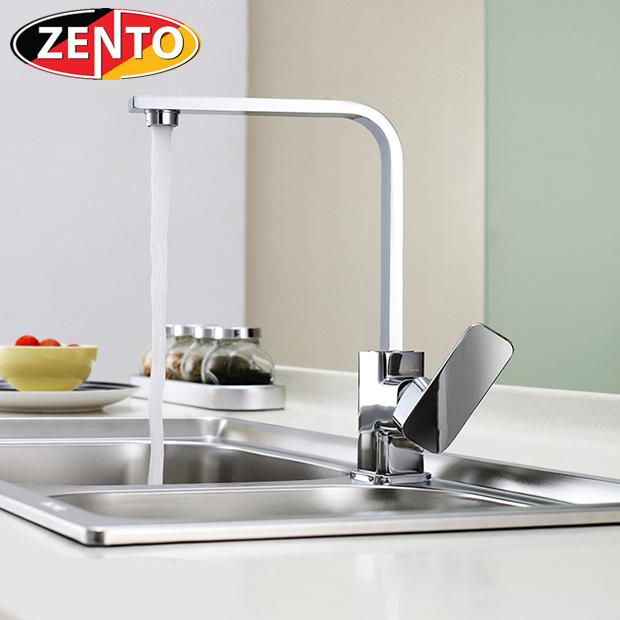 Vòi rửa bát nóng lạnh Zento ZT2396